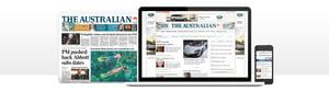 Customer image_News Corp Australia_newspaper