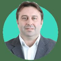 Davor Dubokovic - Headshot