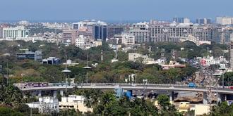 Chennai edited