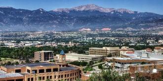 Colorado Springs edited