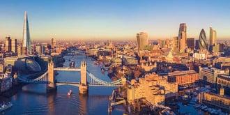 London edited