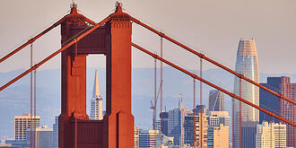 San Francisco edited
