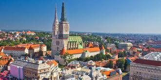 Zagreb edited