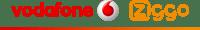Vodafone-Ziggo-logo